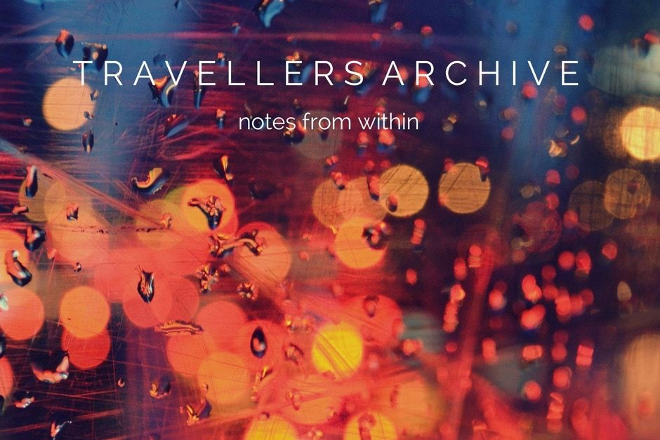 Follow us on Facebook for #notesfromwithin: https://t.co/oHXN5zymCH #travel #travellersarchive