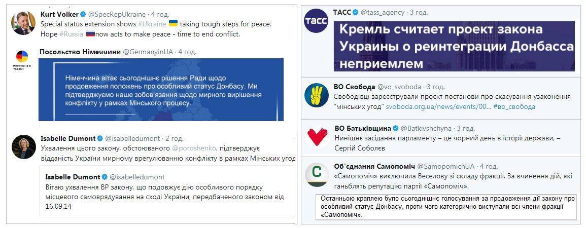 В МИД РФ нет информации о выходе из российского гражданства Егора Соболева, - Винник - Цензор.НЕТ 8485