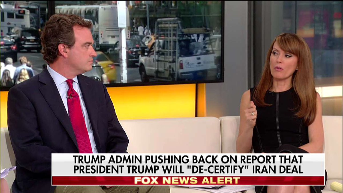 .@dagenmcdowell: 'We are now the world's number one exporter of refined product.' #Outnumbered