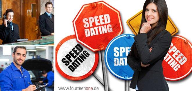 Speed dating stuttgart