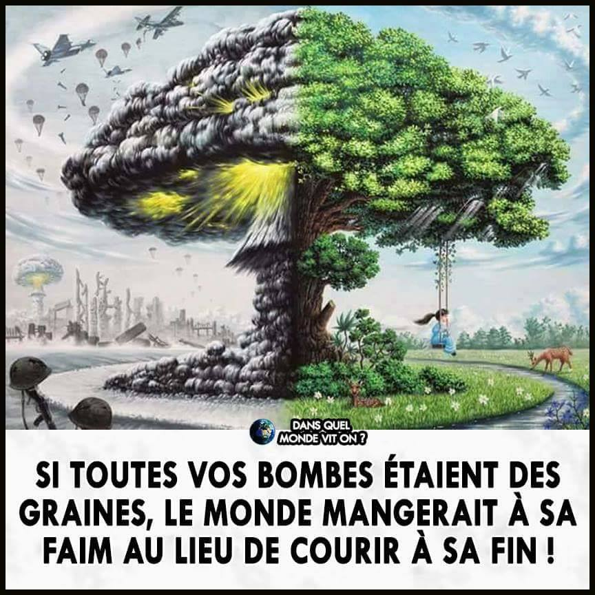#PrixNobel2017 de la #Paix: Congratulations to @nuclearban for #NobelPeaceprize2017 from @Ensemble_FdG: #nonukes civilian or military! #hope<br>http://pic.twitter.com/wO5eO7kru5