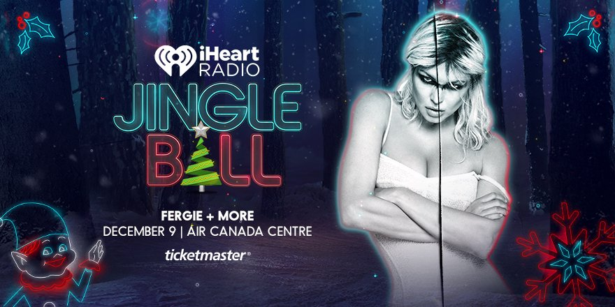toronto!! can't wait to see u December 9 @iHeartRadioCA #JingleBallNorth 🇨🇦🇨🇦 tix: http:/ferg.be/JingleBallNorth