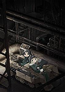 アニメ #少女終末旅行 限定 DVD&BD  → https://t.c...