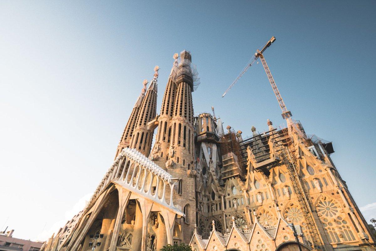La Sagrada Familia se terminará de construir en Alicante https://t.co/gbqT9R0Yxr