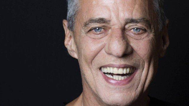 Chico Buarque anuncia data de shows no Rio, em São Paulo e em Belo Horizonte. https://t.co/H6v25VjcQm