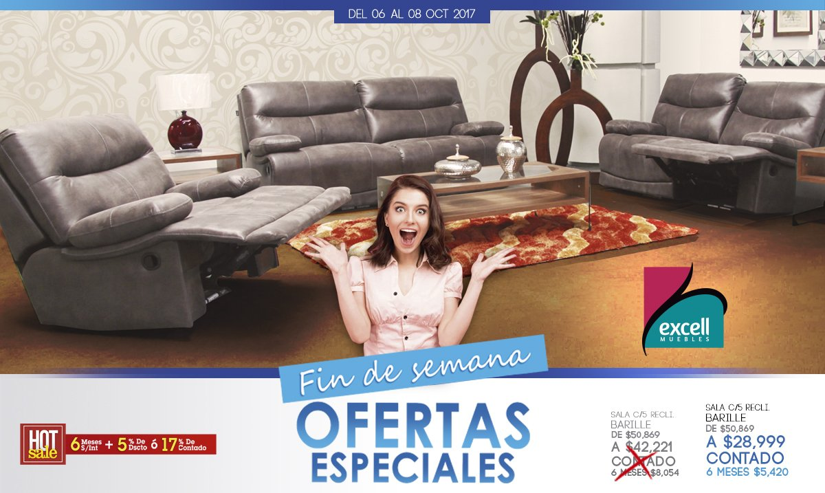Excell Muebles Excellmuebles Twitter # Muebles Excell Aguascalientes