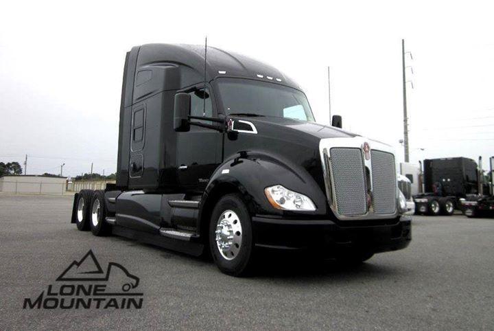 Lone Mountain Truck Leasing On Twitter 2018 Kenworth T680