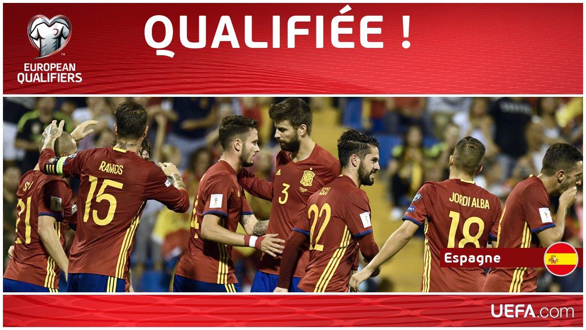 "ÉQUIPE D'ESPAGNE de football ""la roja"" - Page 2 DLe3QAKVwAA8WG_"