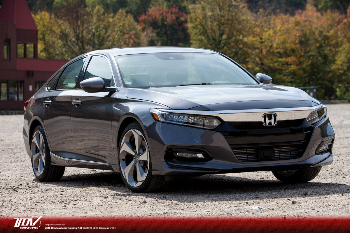 Temple Of Vtec >> Temple Of Vtec On Twitter Our First Drive Impressions Of The 2018