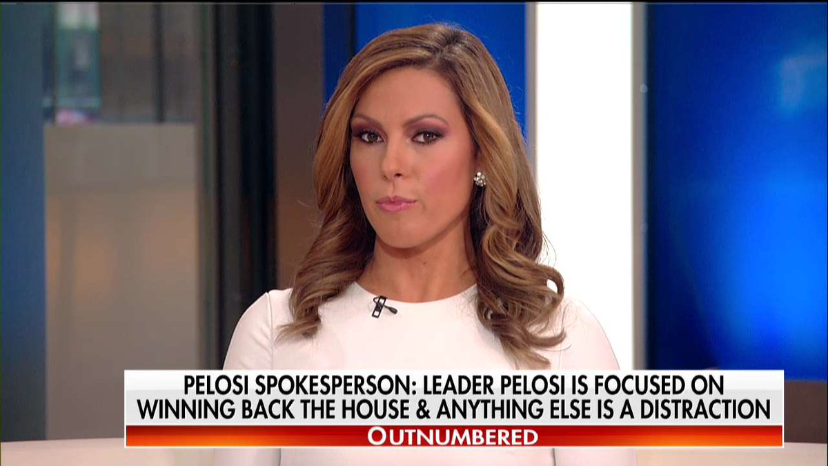 .@LisaMarieBoothe: 'They have to win 24 seats... That's a very tall task for the Democratic Party.' #Outnumbered