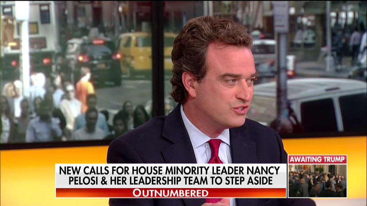 .@CharlesHurt on @TheDemocrats: 'They divide everybody by gender, by race, by whatever.' #Outnumbered
