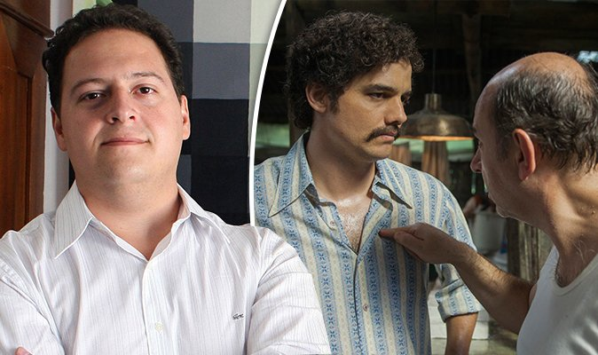 #Narcos season 4: Pablo Escobar's son issues shock warning to Netflix - 'Be responsible' https://t.co/dxXjOy6sMN