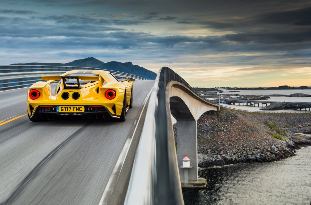 A Week Long Road Trip In The Ford Gt Through Stunning Norway And The Chance To Set A Lap Record At The Arctic Circle Raceway  F F  C F F F Bb Https T Co Igfzchcyp
