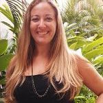 """UH Geog postdoc Abby Frazier presented a USGS webinar on """"Rainfall Variability and Drought in the Hawaiian Islands"""" https://t.co/fvRxJDsymf"""