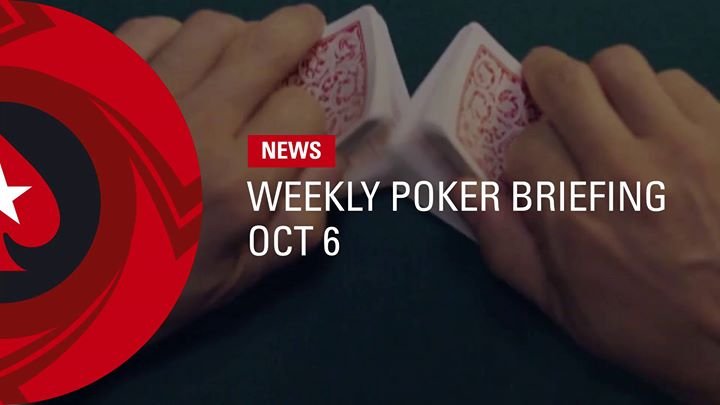 Catch up on all things poker from this week��♥️♠️ something# #That\'s https://t.co/pqHcGQD1ot
