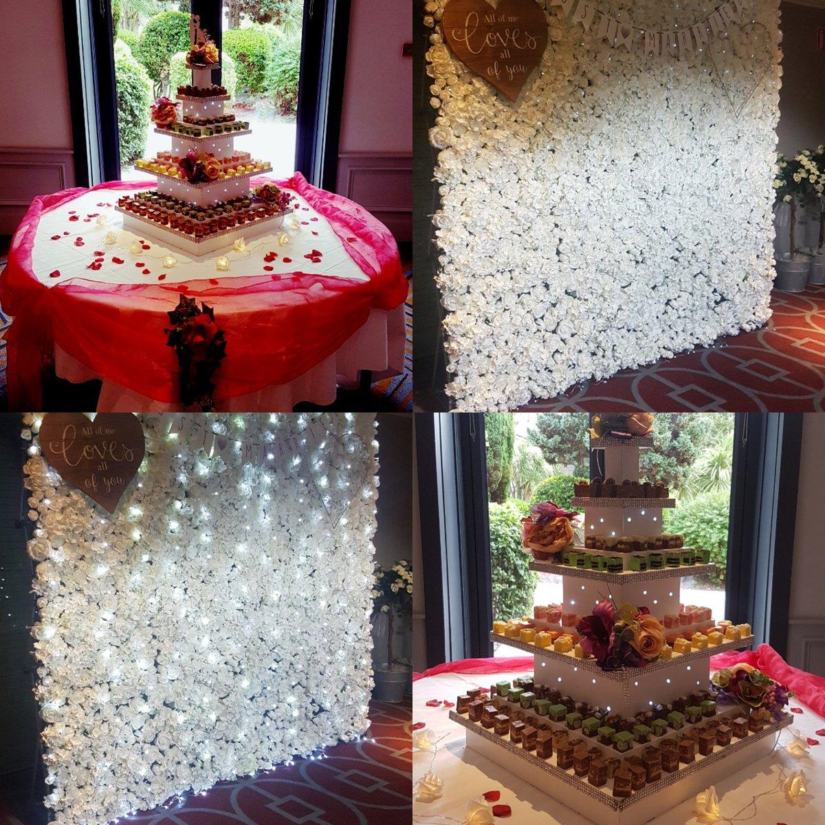 Fudge Delights Fudgedelights Twitter - Fudge Wedding Cake