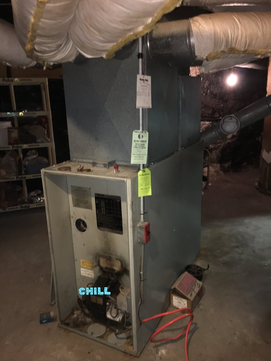 New Furnace Installed Armstrong High Efficient Olsen Oil Wiring Diagram Awesome Massheatcom On Twitter Warm Air Replaced Existing Hvac Oilheat Oilandgas Boston Mass Inandout With
