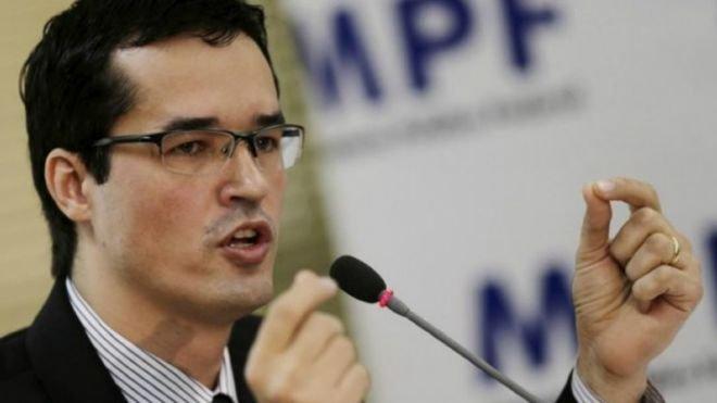 Deltan Dallagnol: 'Se tudo continuar no rumo normal, o futuro da Lava Jato é tenebroso' #GauchaMais