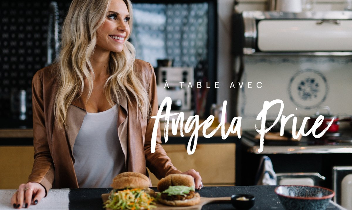 Angela Price: Angela Price (@ByAngelaPrice)
