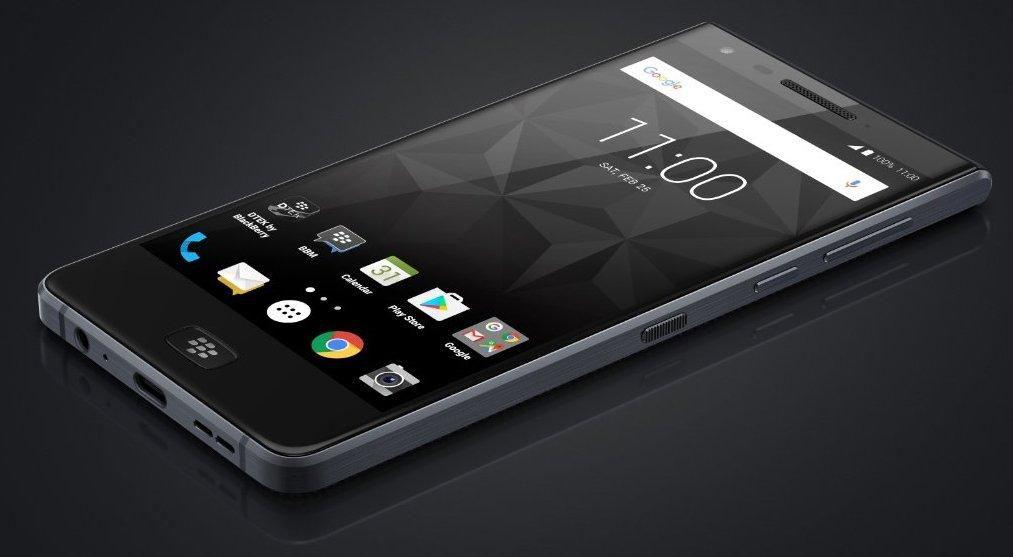 Así es el BlackBerry Motion, un próximo celular con Android https://t.co/vQxFv6UWyp https://t.co/41GLYxUqAS