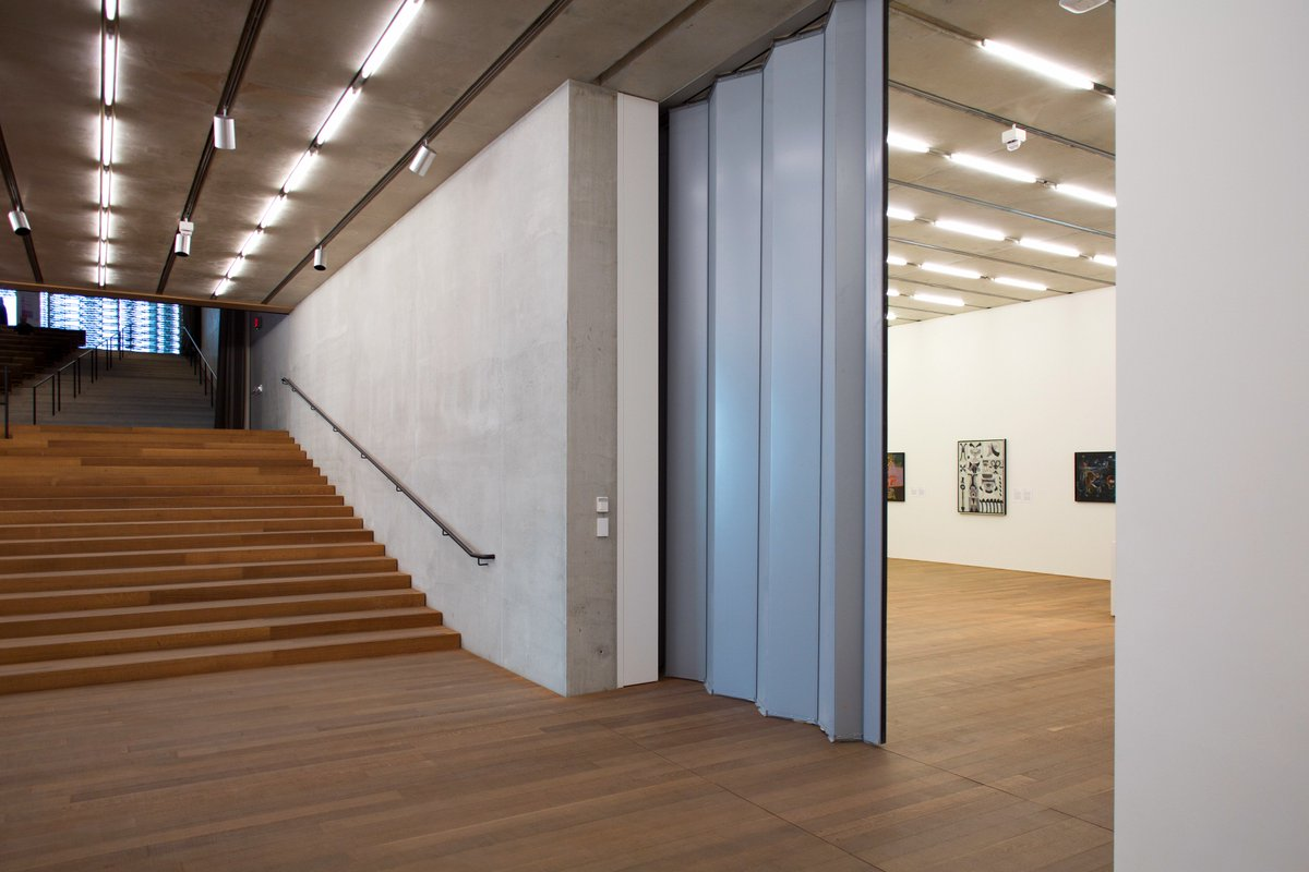 McKeon Door Company on Twitter  Our wide-span opening protectives can provide shaft enclosure protection when a building design has several floors common ... & McKeon Door Company on Twitter: