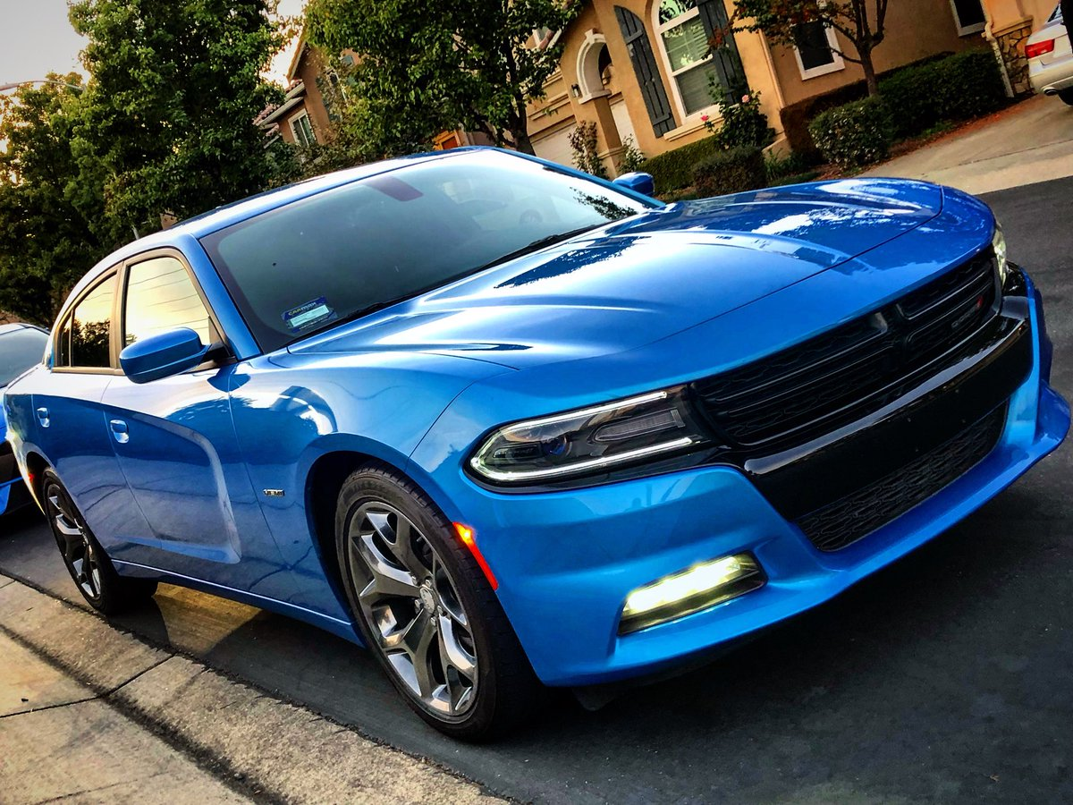 Polecat On Twitter Quot Here S My New 2015 Dodge Charger R T