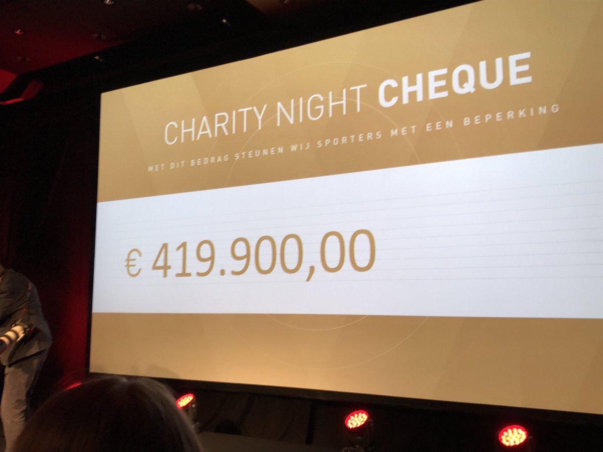 Geweldige opbrengst kuyt foundation avond going for gold 419 900 euro nu after party met romy monteiro huisterduinpic twitter com m1xpsy6tlc