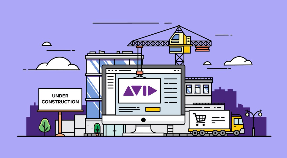 Media Tweets by Avid Customer Care (@AvidSupport) | Twitter