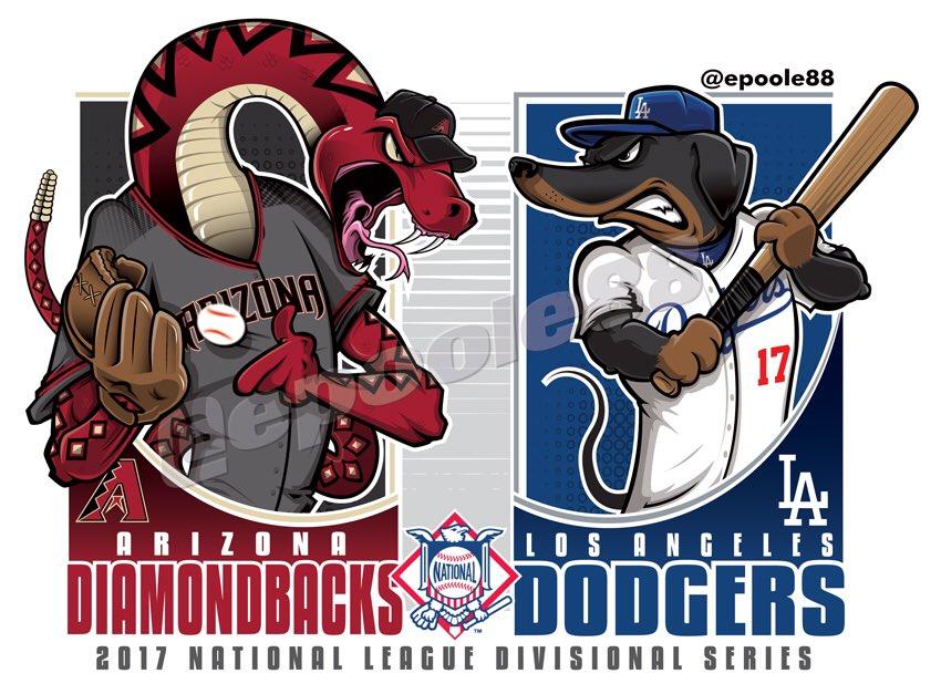 mlb dodgers logos baseball nhl eric poole vs angeles diamondbacks team arizona twins cubs sports football deportivos teams rocky houston