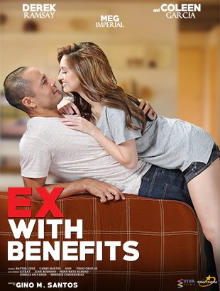 Ex with Benefits