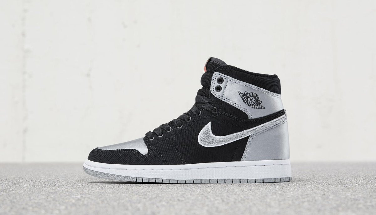 the best attitude 2c905 c8855 ... top quality sole links on twitter air jordan 1 aleali may will be  available in mens