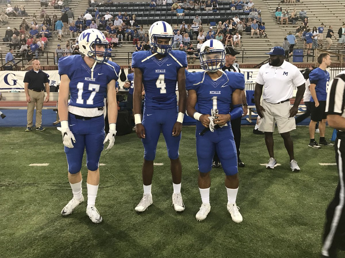 Mccallie Athletics On Twitter Captains For Tonight S Game For