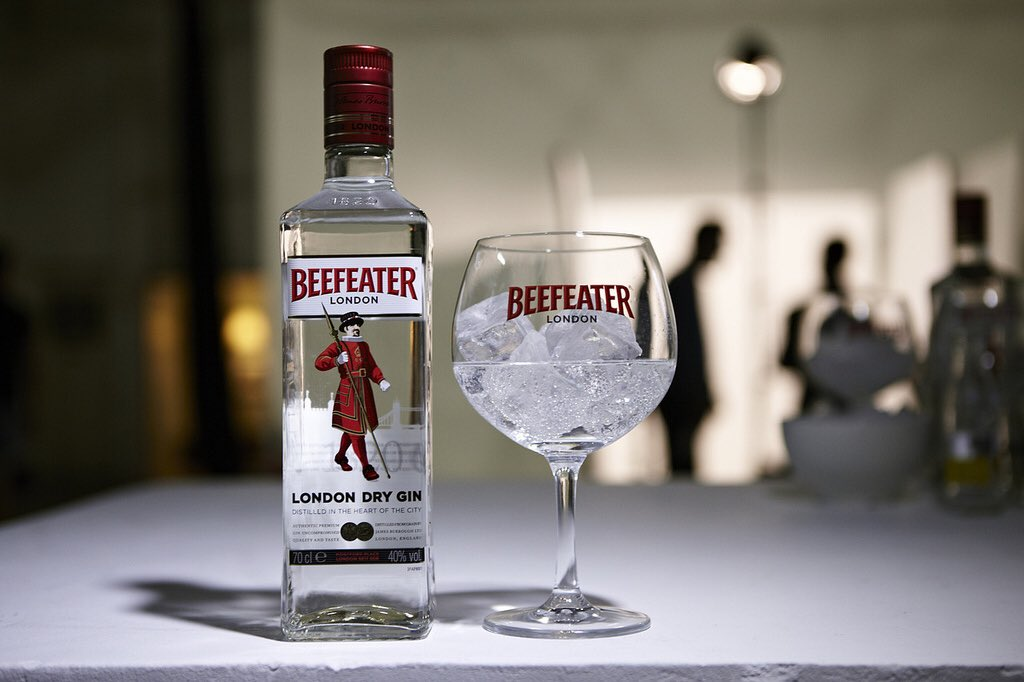 Gin Opinionated Drinking