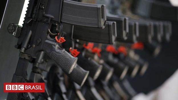 De 'despedida vip de solteira' a fuzil para crianças de 10 anos: o mercado turístico de armas pesadas em Las Vegas https://t.co/ItXNIaBh1y