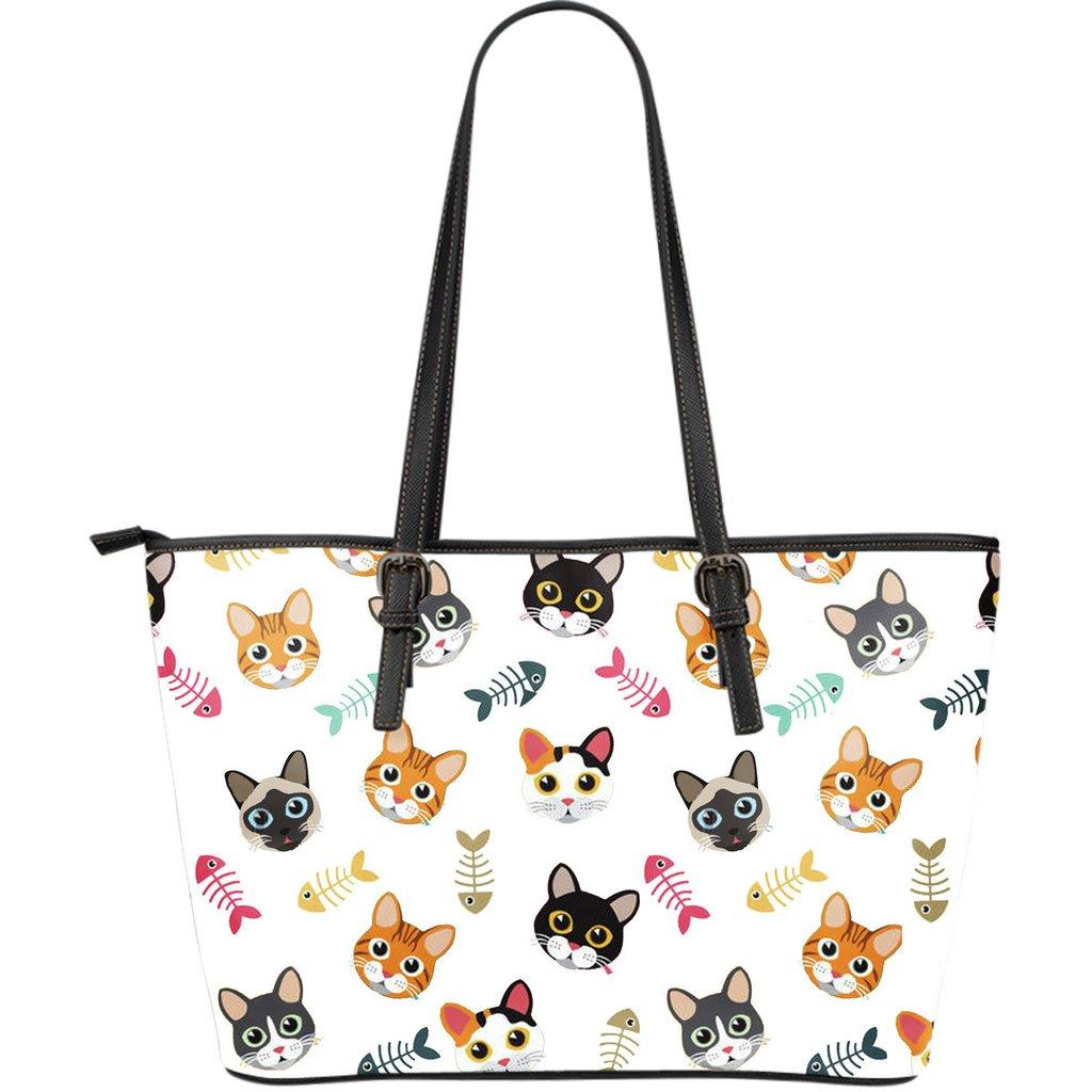 Pettrends Cat On Twitter N Bone Custom Designed Leather Tote Bag Get Here Https T Co U0gcqx5lit