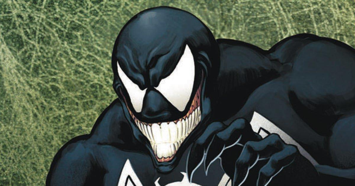 '50 Shades of Grey' writer Kelly Marcel is polishing the #Venom script.  https://t.co/OmUbrf2K6O  by @tomtomchap