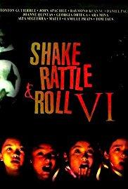 Shake Rattle & Roll 6