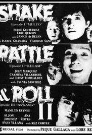 Shake Rattle & Roll 2