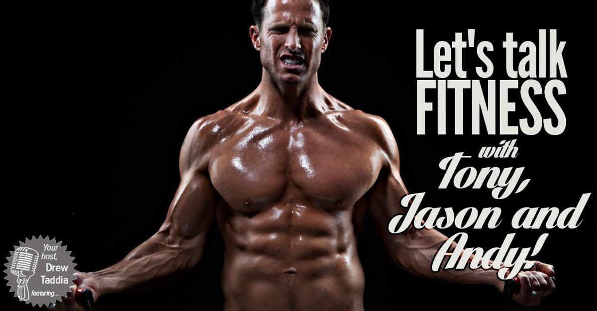 Incredible #interviews put together from Jason, @andymcd23 and @Tony_Horton on Exploring Mind and Body #fitness   http:// bit.ly/2k3olD2  &nbsp;  <br>http://pic.twitter.com/tFzGX5J5iD