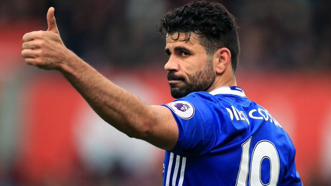 Happy Birthday Diego Costa 89 PL Appearances  16 Assists  52 Goals 2 Premier League Titles