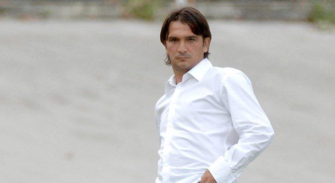 Сборная Хорватии сменила тренера перед игрой против Украины