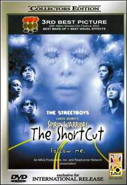 Spirit Warriors: The Shortcut