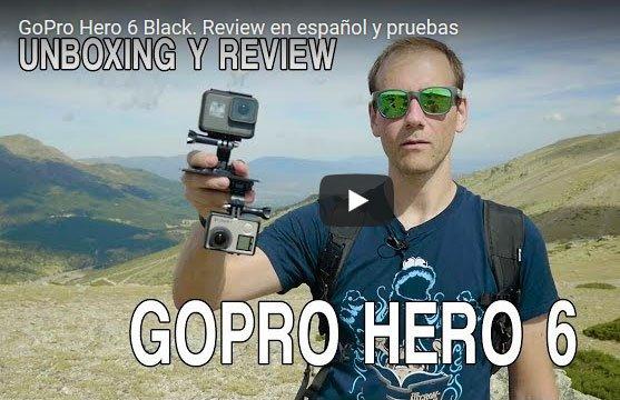Edu de @110ski hace un buen análisis de la nueva #Gopro en esta REVIEW ➡️https://t.co/NifRC4sGgO