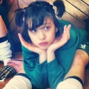モデル時代の最強に可愛い森川葵