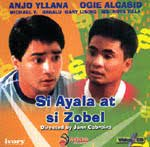 Si Ayala at si Zobel