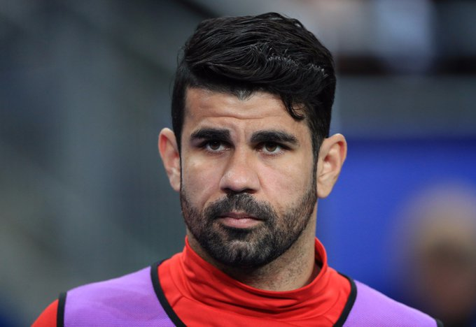 Happy Birthday to Diego Costa!  The oldest looking 29 year old to ever live
