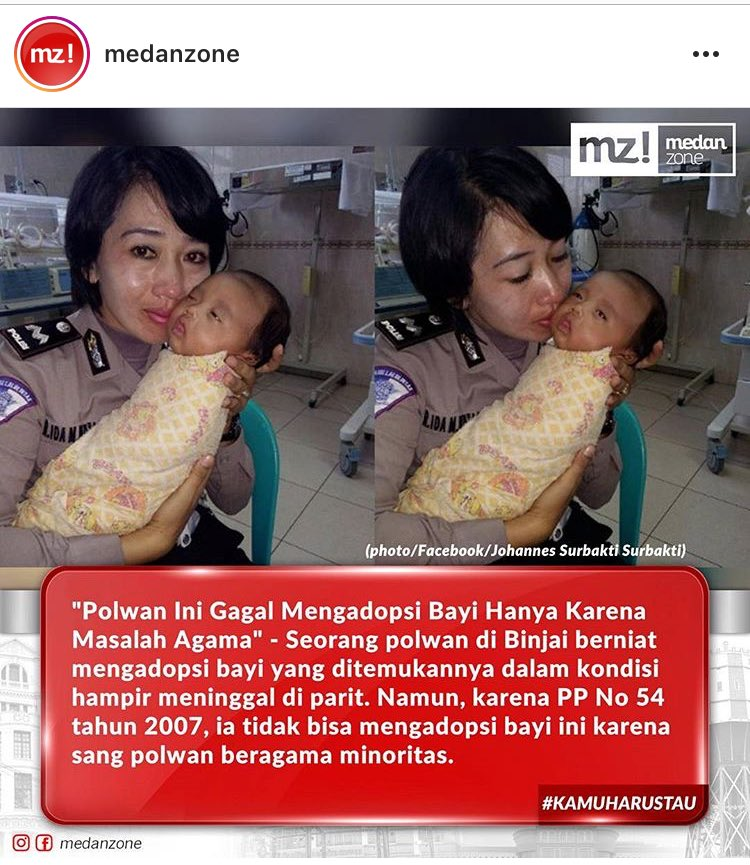 Indonesia in a nutshell. https://t.co/IZER8pY0Jv