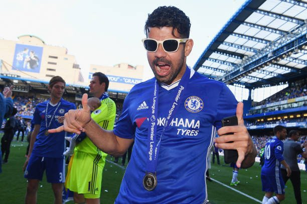 Happy birthday to Diego Costa 29* today!  *Actually 53
