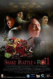 Shake Rattle & Roll 11