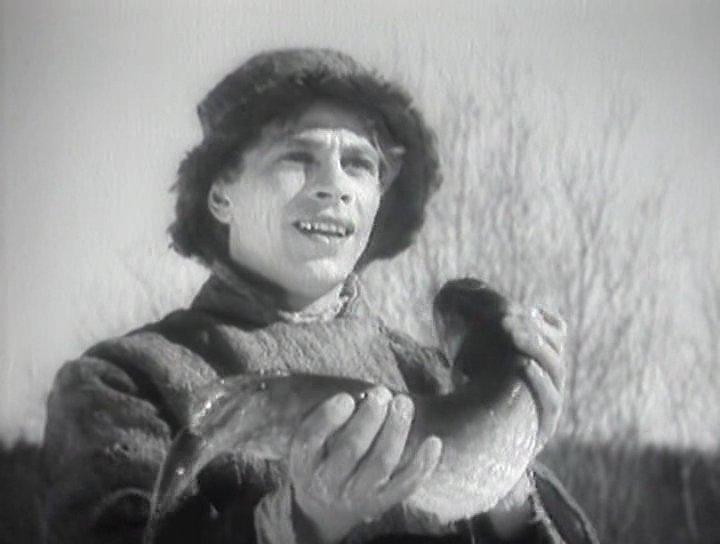 По щучьему веленью 1938 картинки